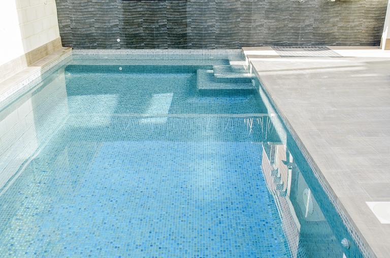 Villa mit 3 Schlafzimmern 3 Bädern in Südlage Ciudad Quesada Nieuwbouw Costa Blanca